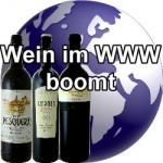 Wein im WWW