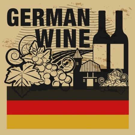 Güteklassen Wein Deutschland