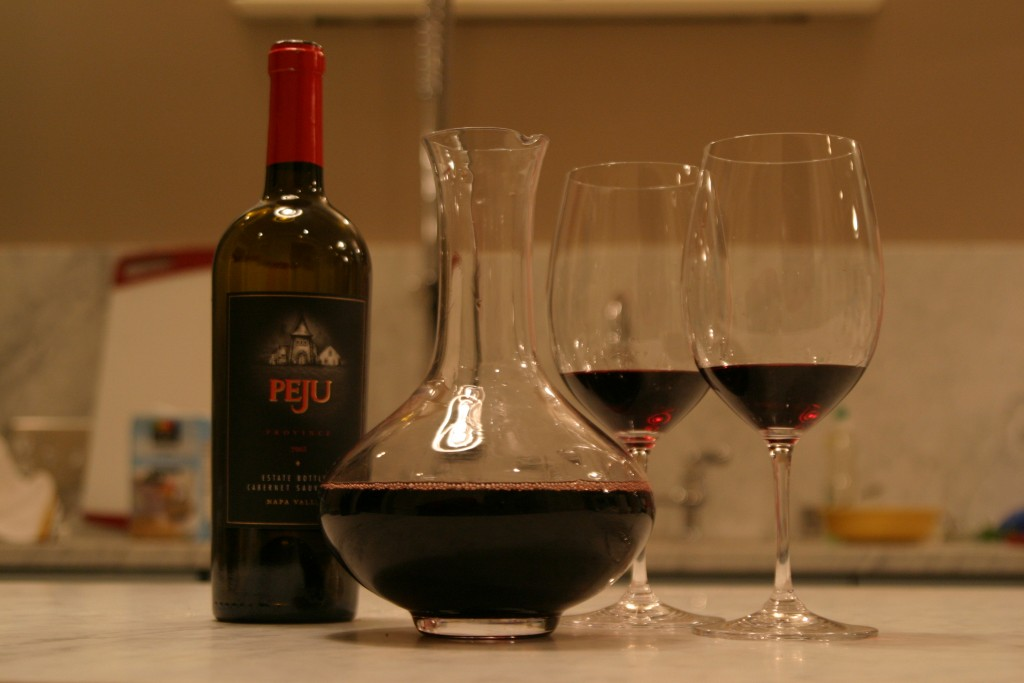 Önologie Weinbauwissenschaften