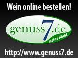 Wein bestellen bei genuss7