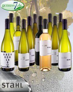 Winzerhof Stahl Weine aus Franken