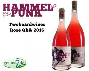 Der Beste Rosé aus Deutschland