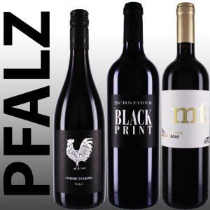 Wein aus der Pfalz