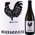 Heldenbrause - Weinhaus Franz Hahn